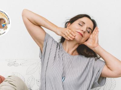 Samopomoč z refleksoterapijo - sklop predavanj z vajami