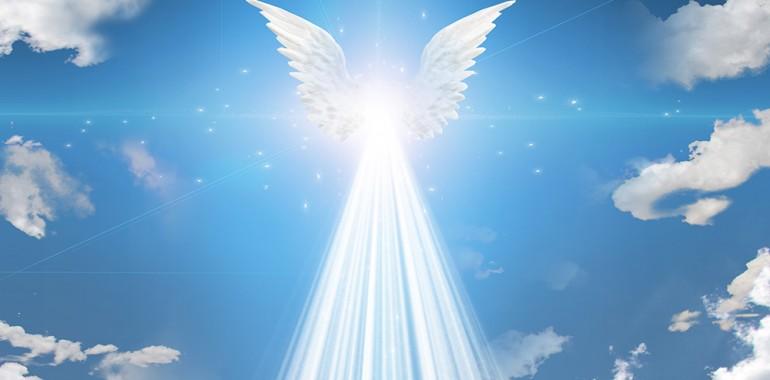 Kako spoznati angela?