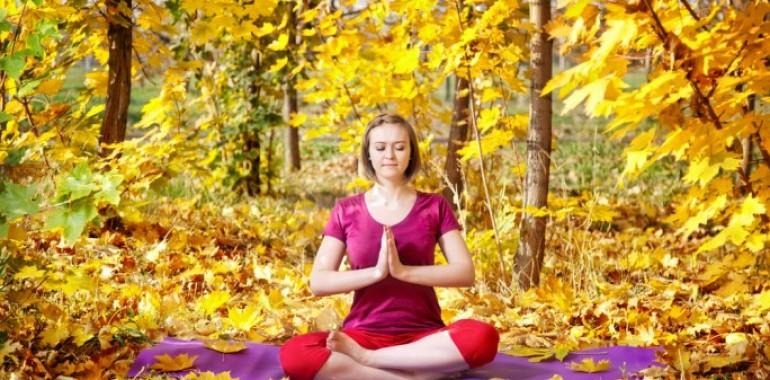 Ajurvedski nasveti za jesen: kako ohraniti zdravo ravnovesje v telesu in psihi?