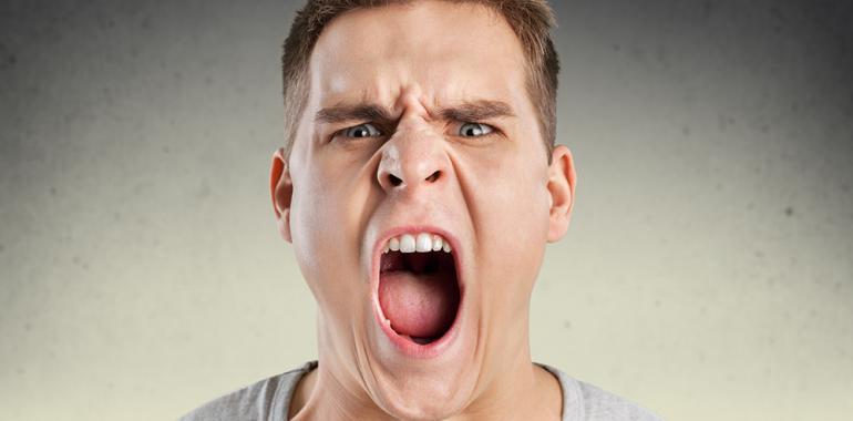 Kako razrešiti občutke jeze?
