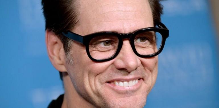Jim Carrey: Skrivnost življenja