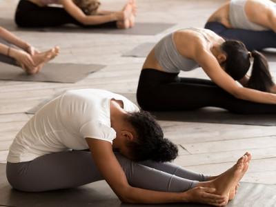 Teden brezplačnih vadb v Jin Joga studiu (21. -26.9.)
