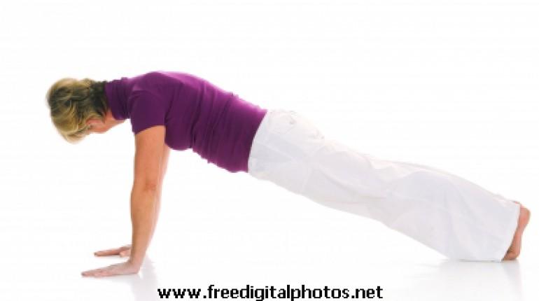 Priporočila za izvajanje joge