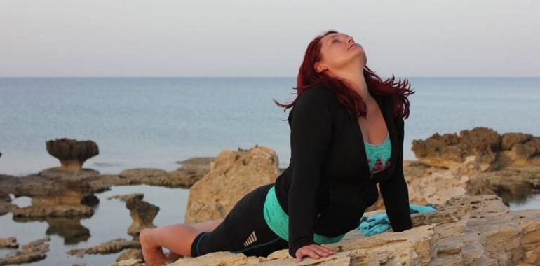 Meditativni oddih z delavnico Dobrodošla Jesen - RABAC