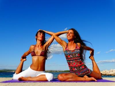 Drugačen dopust: duhovne počitnice Harmony na Pašmanu