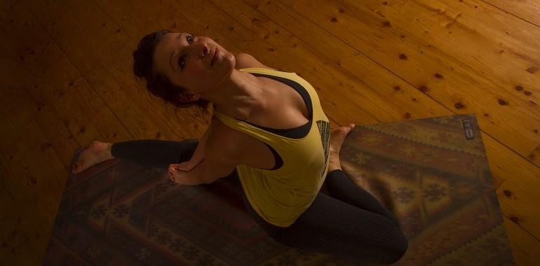Individualna ura joge