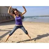 Negovalnica -  smejalnica, joga smeha, access bars, sproščujoč tretma s himalajskimi pojočimi posodami