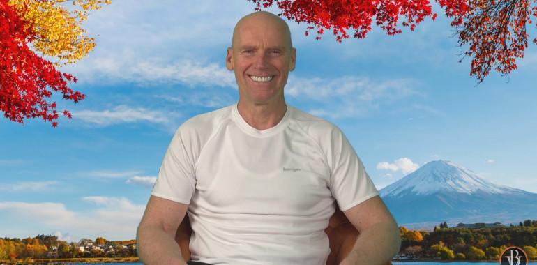 Boris Vene, celostni coaching in delavnice za vitalnost in osebno rast