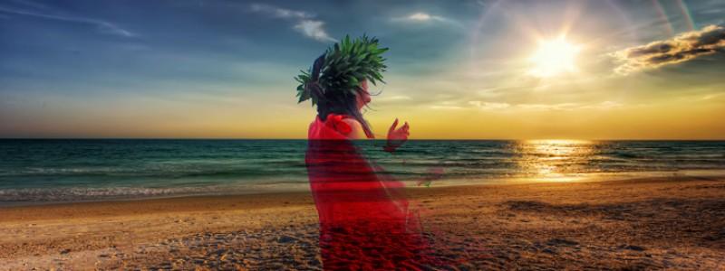Kahuna Kalei'Iliahi - Modrost prednikov, znanje za sodoben čas