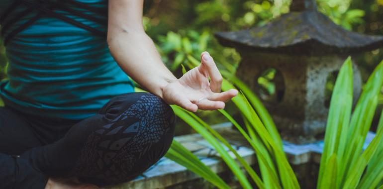 Kaj je meditacija?