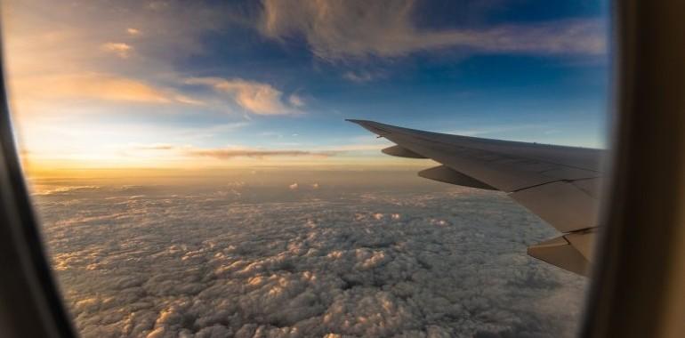 Kako odpraviti strah pred letenjem?