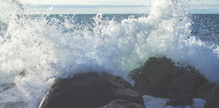 Zgodba: nauk kamnite obale