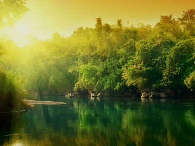 UNIVERSAL CAMP - spiritualni kamp notranjega ravnovesja 2019