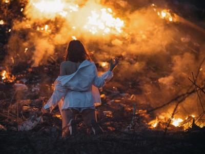Pred nami je obdobje ognjevitega čiščenja karme!