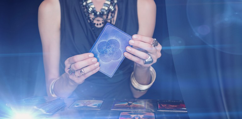 Navdih iz tarot kart: Uspeh