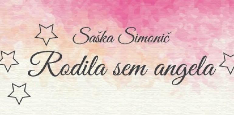 Saška Simonič, podpora ob umetni prekinitvi nosečnosti in žalovanju