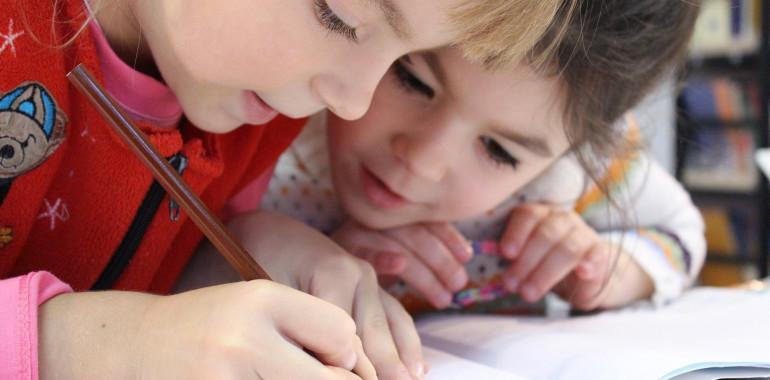 ZA otroke: čustveno-miselna vzdržljivost in dobro počutje