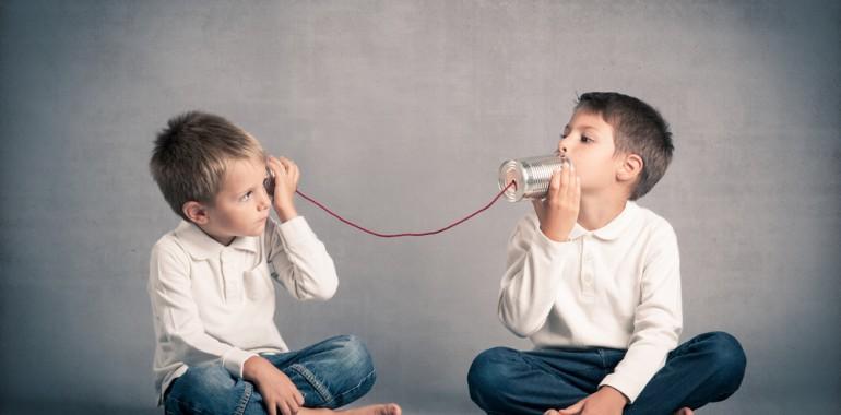 5 rušilcev stika v komunikaciji