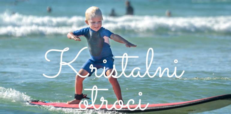 Kristalni otroci