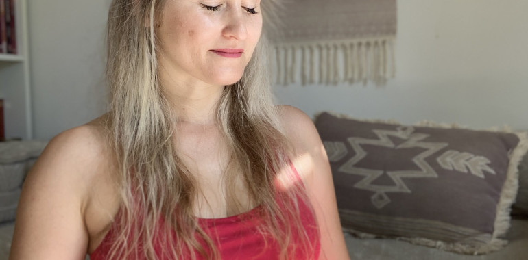 Zadrževanje diha - kumbhaka