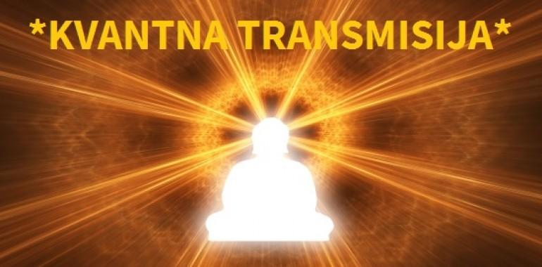 Kvantna transmisija