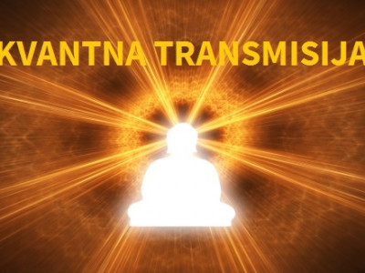 Kvantna Transmisija- Brezplačni energetski prenos na daljavo