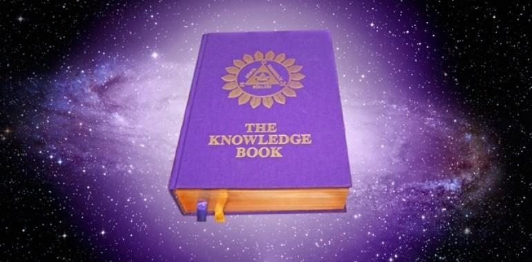 Predstavitveno predavanje o Knjigi Znanja