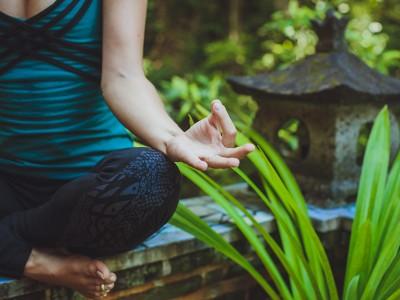 Lahko duhovni oddih spremeni kemijsko sestavo možganov?