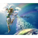 Laluna, Akademija za osebno in duhovno rast