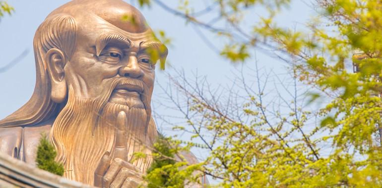 Lao Tzu: 4 vrline, ki jih je vredno gojiti