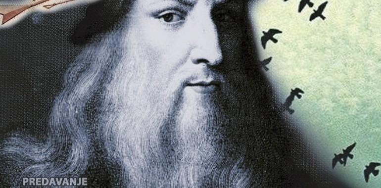 Leonardo da Vinci: življenje in delo