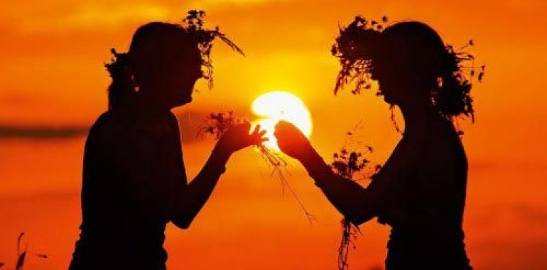 Kaj nam prinašajo energije poletnega solsticija?