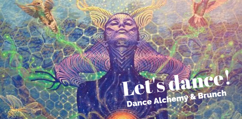 Dance Alchemy & Brunch