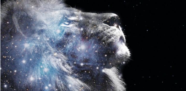 Meditacija: Portal Levja vrata - nove svetlobne kode