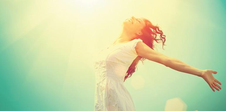 Ljubezen do sebe je svoboda