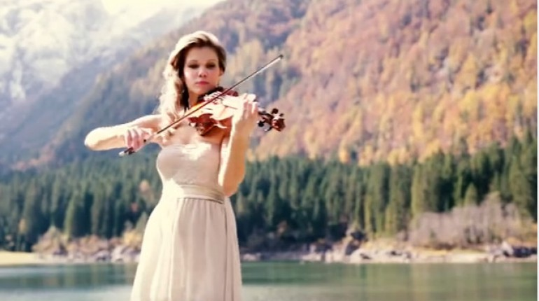 Prisluhnite srčni glasbi ob slovenskih lepotah, ki bo napolnila vašo dušo!