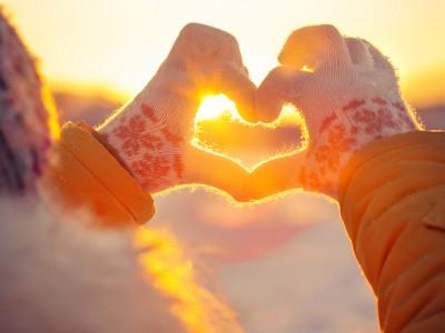 Ljubezen – tokrat malo drugače