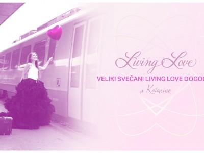 Veliki svečani LIVING LOVE dogodek