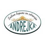 Andrejka, salon lepote in zdravja, vse za telo, dušo in duha