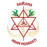 Hram modrosti Sairama, Majda Zabukovec Brčvak