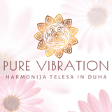 Pure vibration, harmonija telesa in duha