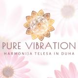Pure vibration, harmonija telesa in duha