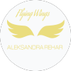 Flying Wings - Aleksandra Rehar, coachingi, medijstvo, readingi, terapije