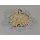 Zlato jabolko, Svetovanje s pomočjo psa in fraktalne risbe, delavnice za otroke, predavanja za starše