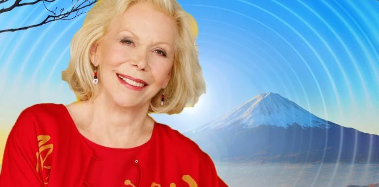 Louise Hay: TOP 22 življenjskih naukov