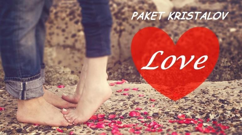 Meditacija: Ljubezen&Ljubezenski odnosi