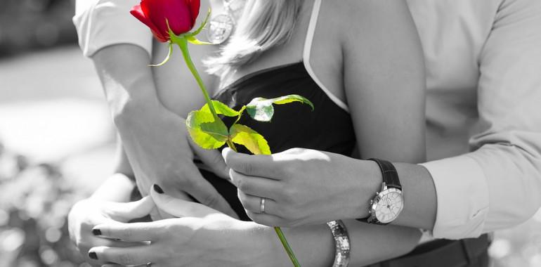 Resnična vrednost darila je v posvečenosti trenutka obdarovanja