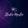 Studio Merlin, pogovori, angelski readingi, energijsko čiščenje in meditacije