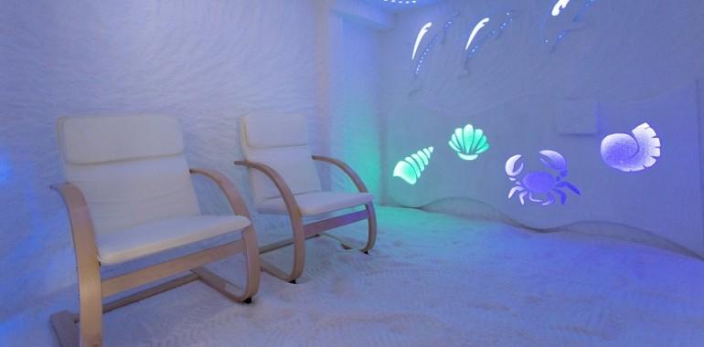 Slanorog, solna terapija, energijsko zdravljenje, meditacije