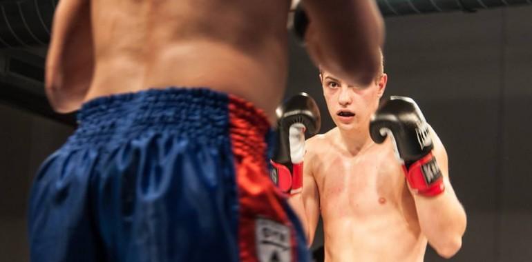 Kako borilne veščine vplivajo na zdravje otrok?